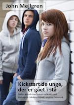 Kickstart de unge, der er gået i stå