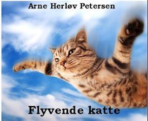 Flyvende katte af Arne Herløv Petersen