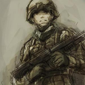 Sentimientos de un Soldado