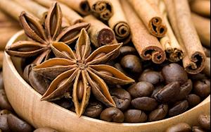 Spice Coffee for Weightloss and Wellbeing af Hassane Alaoui Ismaili