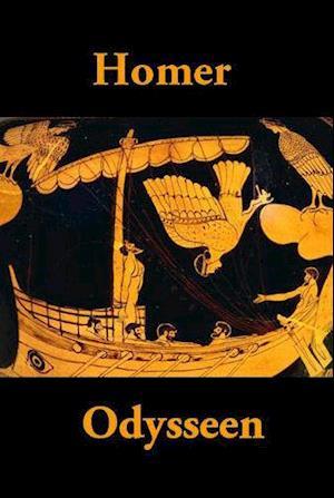 Odysseen af . Homer