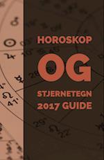 Horoskop og stjernetegn 2017 guide