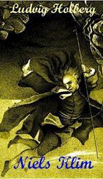 Niels Klims underjordiske rejse