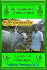 El Llanerito: Arpa, Cuatro y Maraca... af Marcos Alejandro Morean Correa