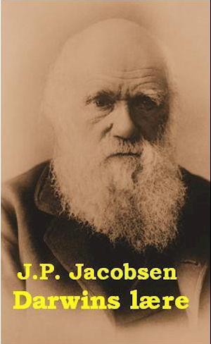 Darwins lære af J.P. Jacobsen