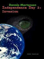 Independence day 2: Invasion