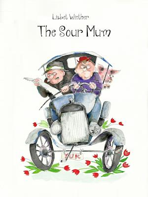 The Sour Mum