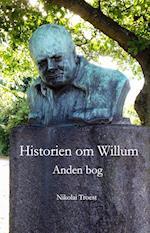 Historien om Willum, anden bog af Nikolai Troest