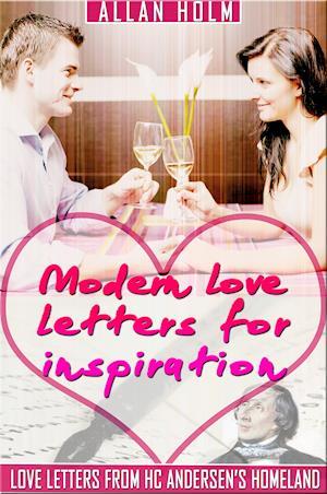 Modern Love Letters for Inspiration