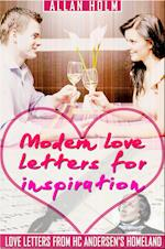 Modern Love Letters for Inspiration