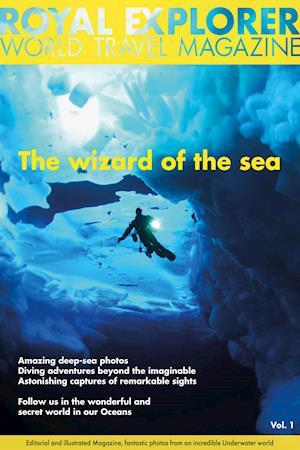 The wizard of the sea af Mara D. Andersen