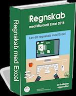 Regnskab med ms Excel