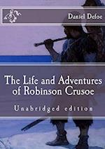 Life and Adventures of Robinson Crusoe af Daniel Defoe