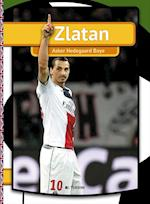 Zlatan (Easy reading just for you My first book)