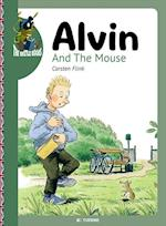 Alvin and the mouse (Easy reading just for you The beetle books)