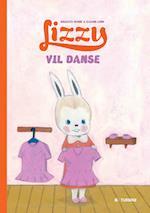 Lizzy vil danse