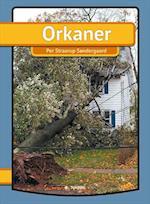 Orkaner af Per Straarup Søndergaard