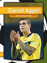 Daniel Agger (Min første bog)