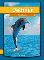 Delfiner af Peter Bejder