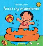 Anna og sommeren (Anna-serien)