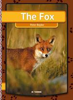 The fox (Easy reading just for you My first book)
