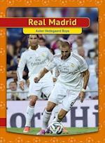 Real Madrid (Jeg læser)