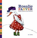 Rosalie - farver