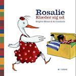 Rosalie klæder sig ud