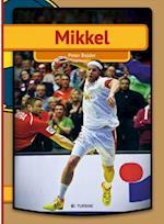 Mikkel (Mon premier livre)