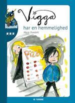 Vigga har en hemmelighed (Billebøgerne Vigga serien)