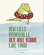 Den lille krokodille, der ikke kunne lide vand