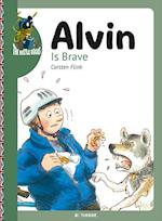Alvin is brave (Alvin books Easy reading just for you The beetle books)