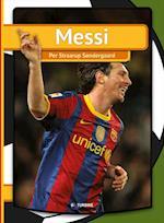 Messi (Lesen leicht gemacht Mein erstes Buch)
