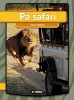 På safari (Min første bog)