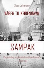 Våben til København-trilogien