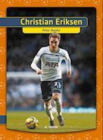 Christian Eriksen (Jeg læser)