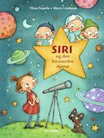 Siri og den forsvundne stjerne