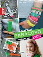 Knot-knot paracord kids