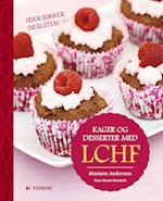Kager og desserter med LCHF