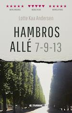 Hambros Allé 7-9-13