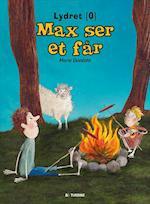 Max ser et får (Lydret)