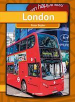 London (Min første bog)