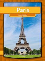 Paris (Min første bog)