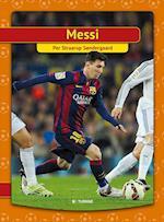 Messi (Jeg læser)