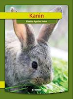 Kanin (Jeg læser)