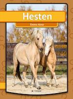 Hesten (Min første bog)