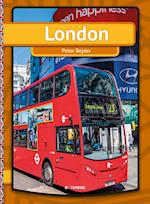 London (Easy reading just for you My first book)
