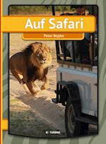 Auf Safari (Lesen leicht gemacht Mein erstes Buch)