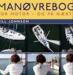 Manøvrebogen af Bill Johnson
