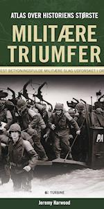 Atlas over historiens største militære triumfer